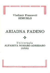 Ariadna fadeno