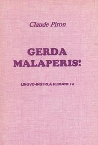 Gerda malaperis