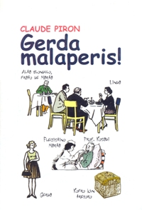 Gerda malaperis!