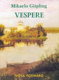 Вечером. Сборник стихотворений. На языке эсперанто