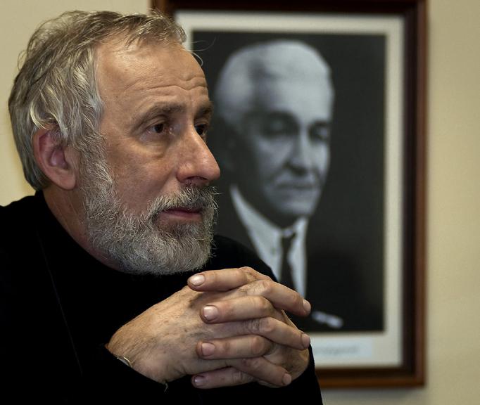 Бронштейн Моисей Цалевич