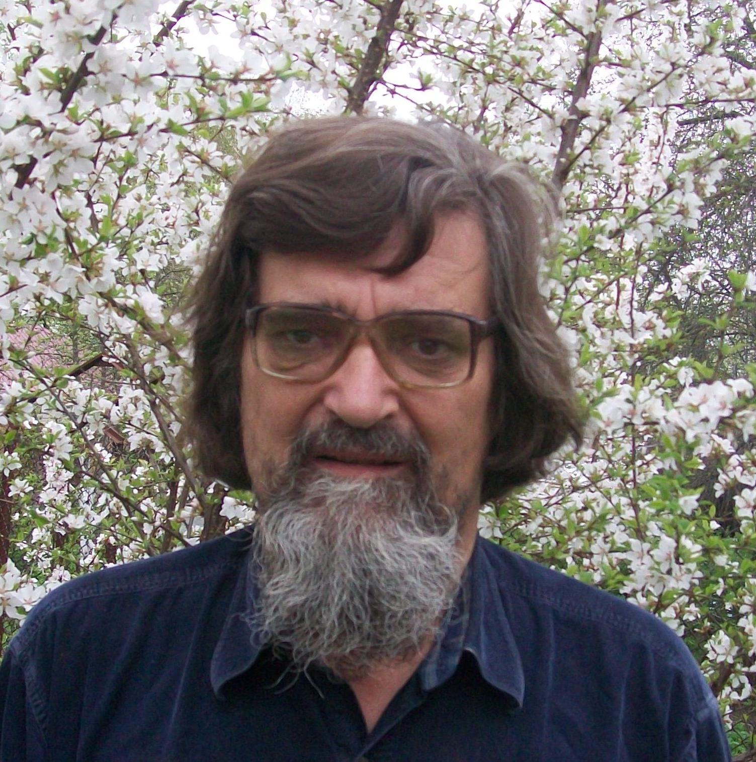 Nikolao Gudskov
