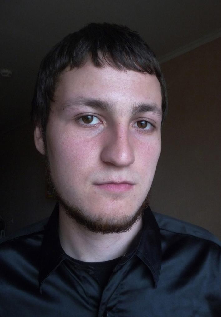 Dmitrij VLASOV